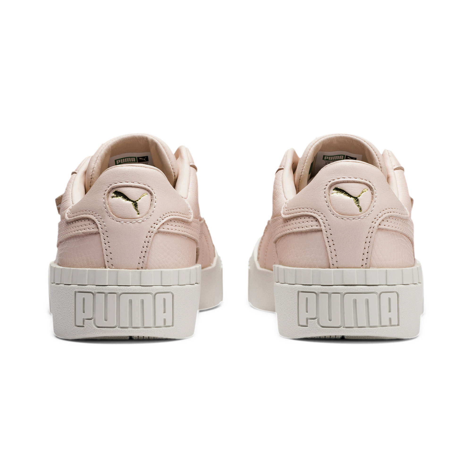 PUMA-Cali-Emboss-Women-039-s-Sneakers-Women-Shoe-Evolution thumbnail 10