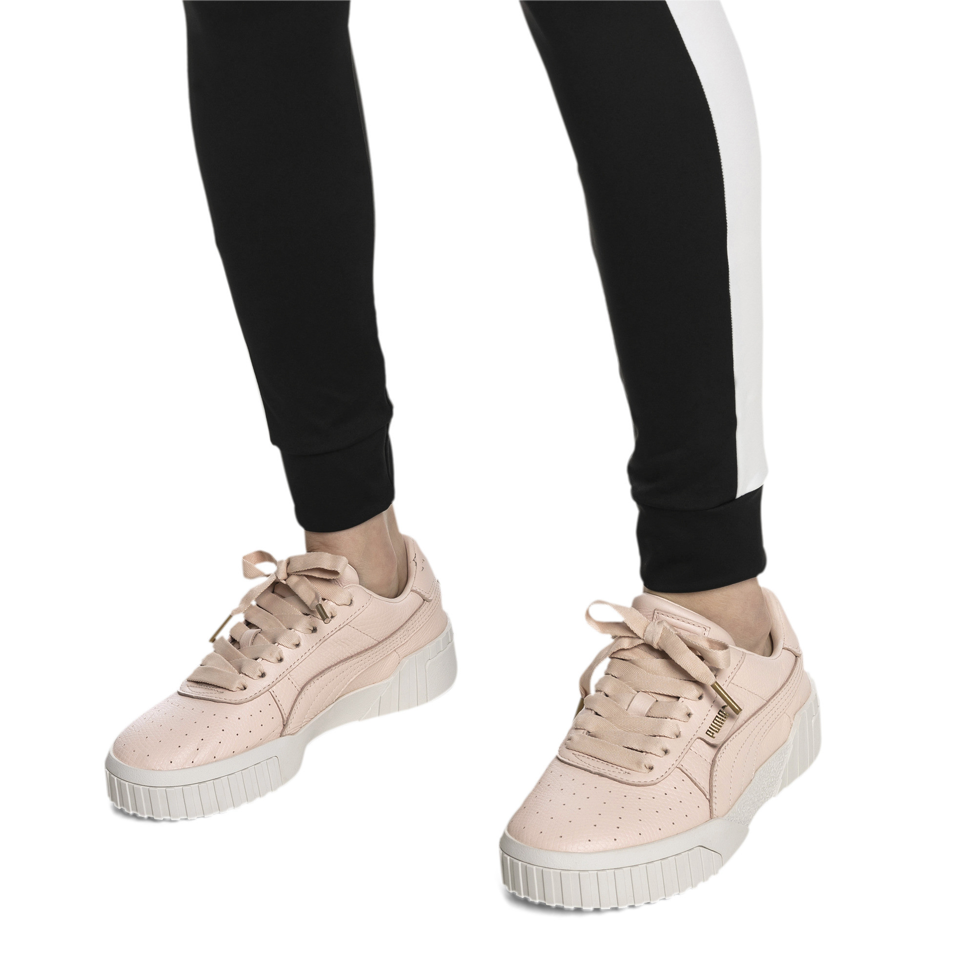 PUMA-Cali-Emboss-Women-039-s-Sneakers-Women-Shoe-Evolution thumbnail 12