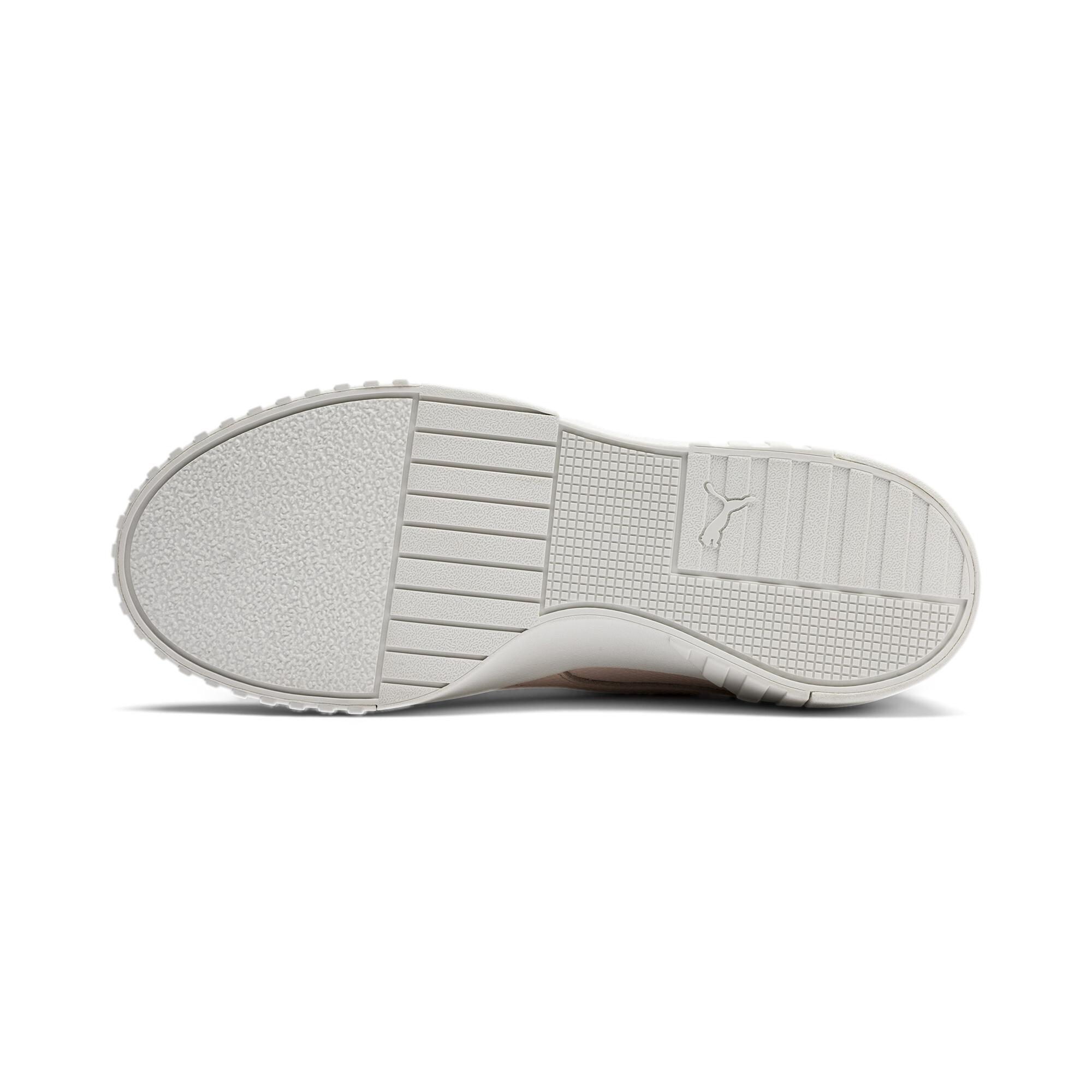 Image Puma Cali Emboss Women's Sneakers #5