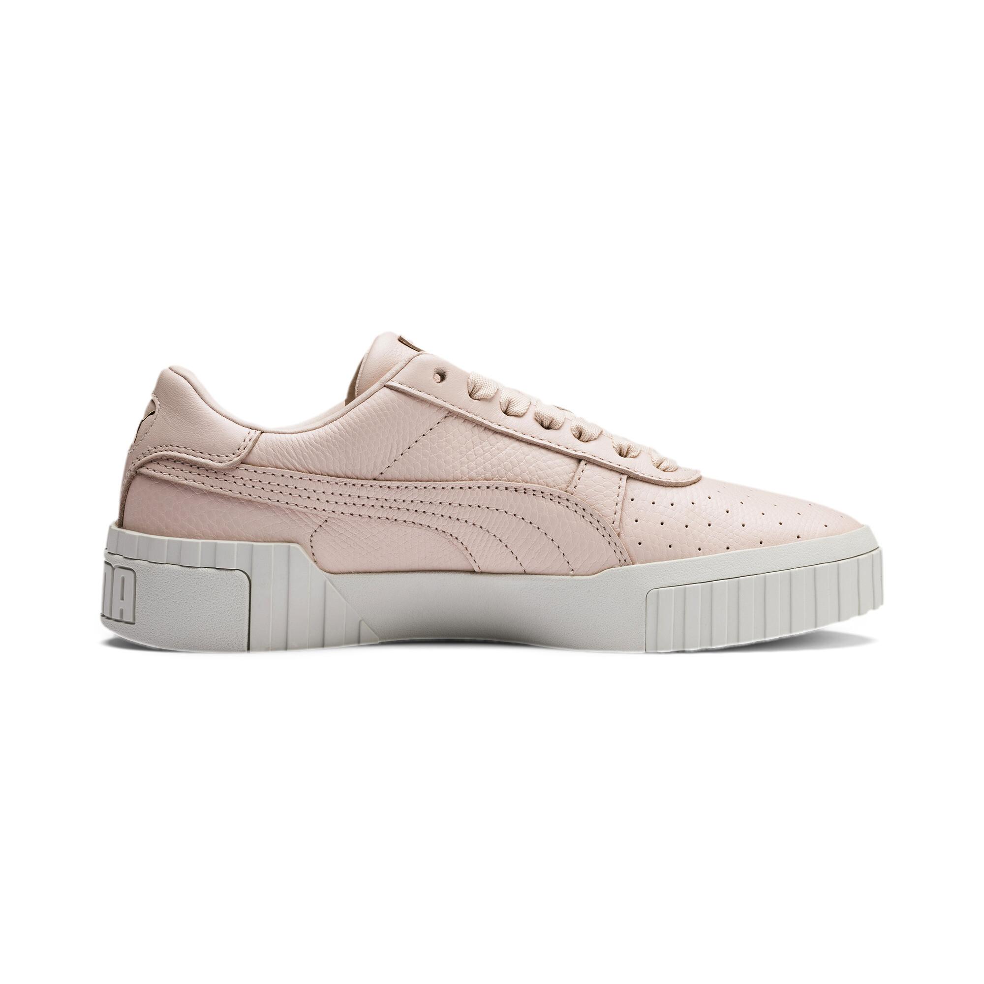 Image Puma Cali Emboss Women's Sneakers #6