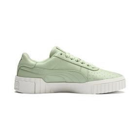 Thumbnail 6 of Cali Emboss Women's Sneakers, Smoke Green-Smoke Green, medium