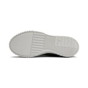 Thumbnail 3 of Cali Emboss Women's Sneakers, Peacoat-Peacoat, medium