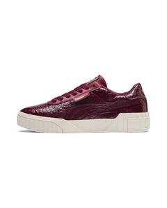 Image Puma Cali Croc Women's Sneakers