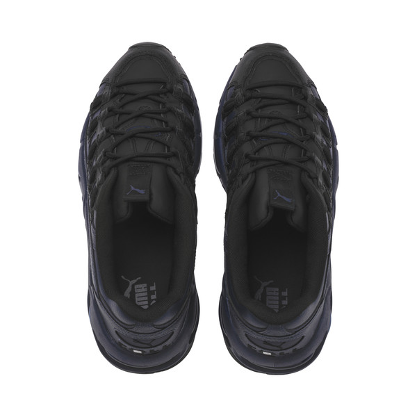 """CELL Endura """"Front Dupla"""" Trainers, Peacoat-Puma Black, large"""