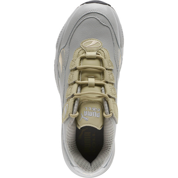 "CELL Venom ""Front Dupla"" Sneakers, Limestone-Elm, large"