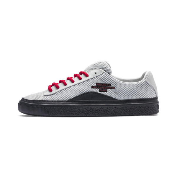 newest bdb67 b88c8 PUMA x HAN KJØBENHAVN Clyde Sneakers