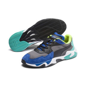 Thumbnail 3 van Storm Origin sportschoenen, Galaxy Blue-CASTLEROCK, medium