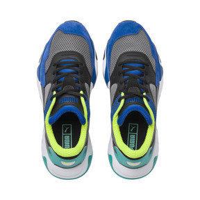 Thumbnail 7 van Storm Origin sportschoenen, Galaxy Blue-CASTLEROCK, medium