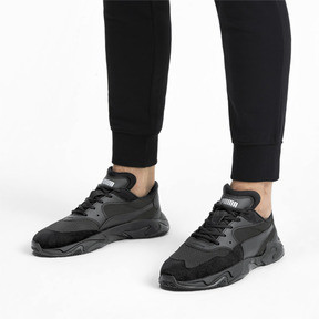 Thumbnail 2 of Basket Storm Origin, Puma Black, medium