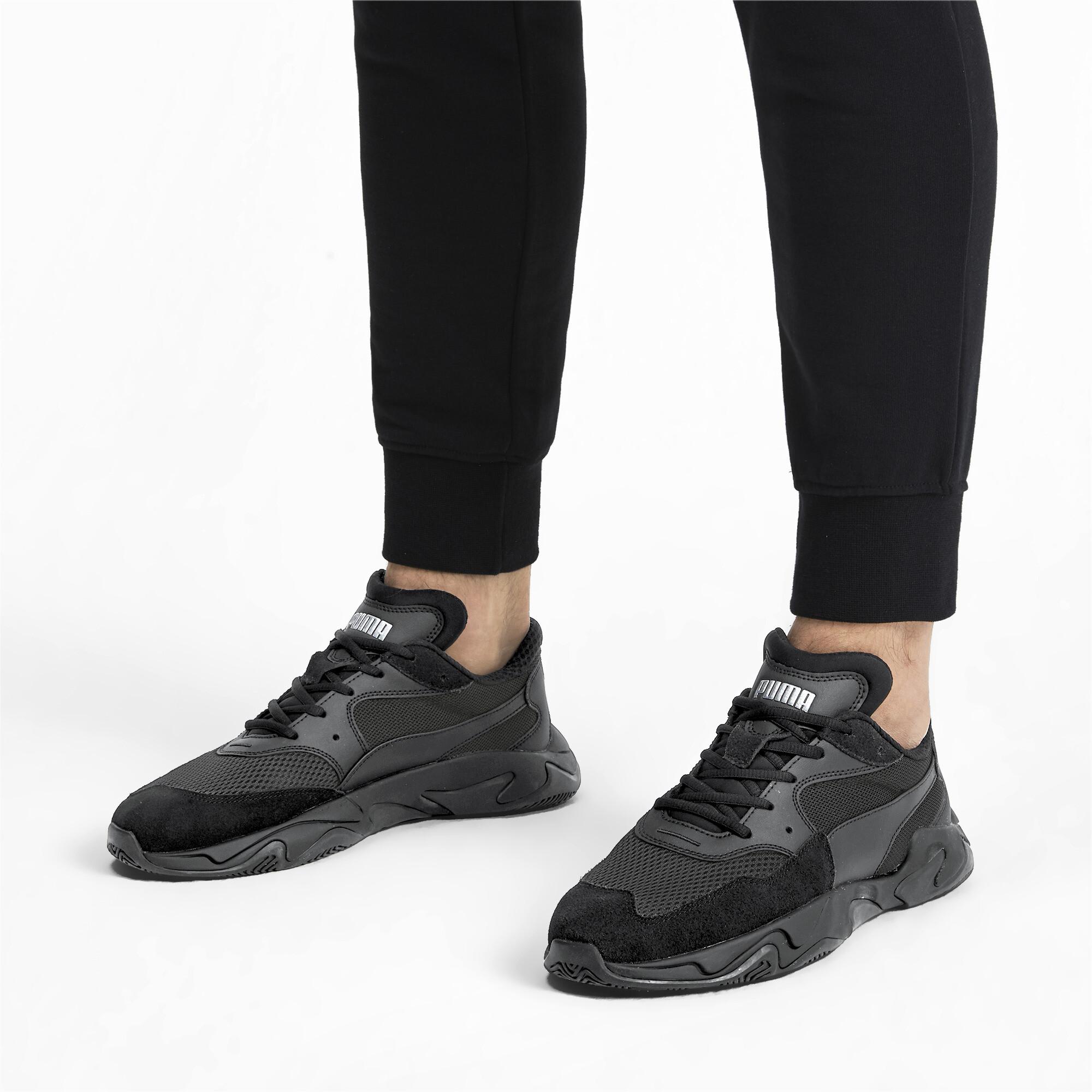 Details about PUMA Unisex Storm Origin Sneakers
