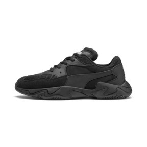 Thumbnail 1 of Storm Origin Sneaker, Puma Black, medium