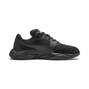 Thumbnail 6 of Basket Storm Origin, Puma Black, medium