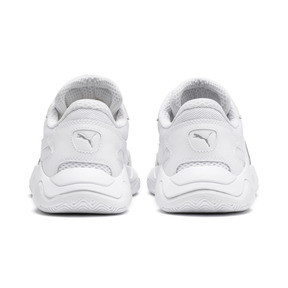 Thumbnail 4 van Storm Origin sportschoenen, Puma White, medium