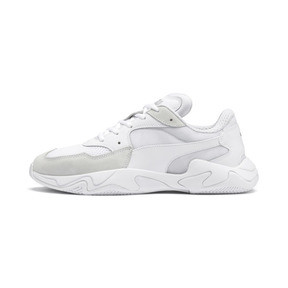 Thumbnail 1 van Storm Origin sportschoenen, Puma White, medium