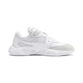 Thumbnail 6 of Storm Origin Trainers, Puma White, medium