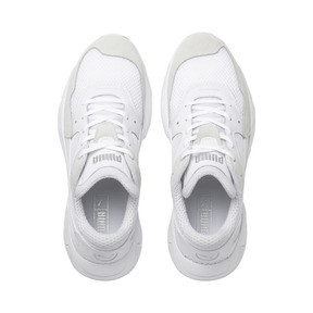 Thumbnail 7 of Storm Origin Trainers, Puma White, medium