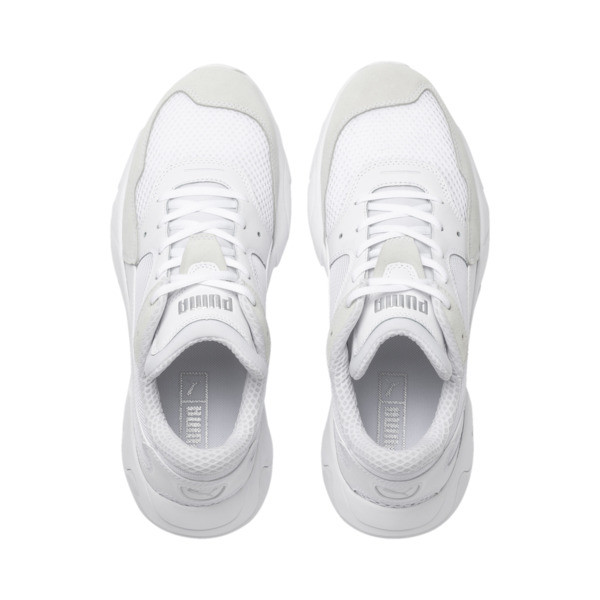 Storm Origin Trainers, Puma White, large