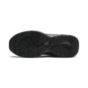Thumbnail 4 of Cilia Women's Sneakers, Black-Silver-Peach Bud, medium
