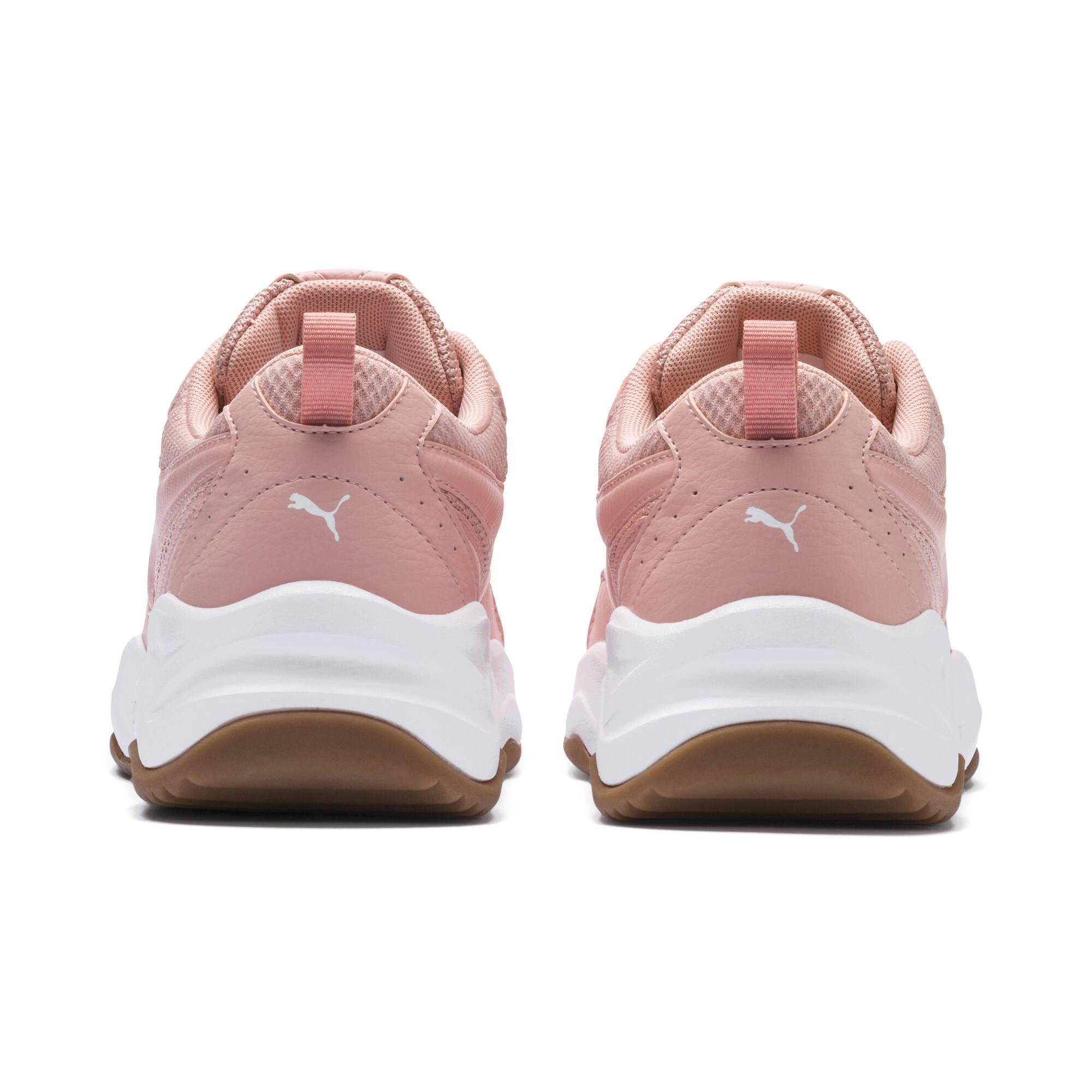 PUMA-Cilia-Women-039-s-Sneakers-Women-Shoe-Basics thumbnail 3
