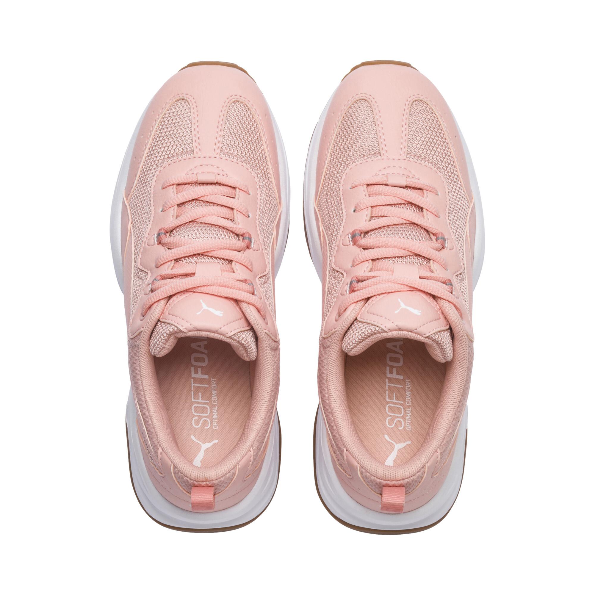 PUMA-Cilia-Women-039-s-Sneakers-Women-Shoe-Basics thumbnail 7