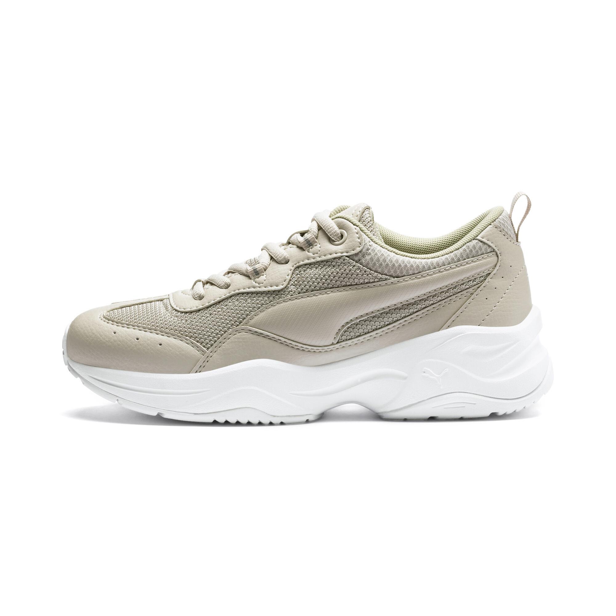 Details zu PUMA Cilia Damen Sneaker Frauen Schuhe Basics Neu