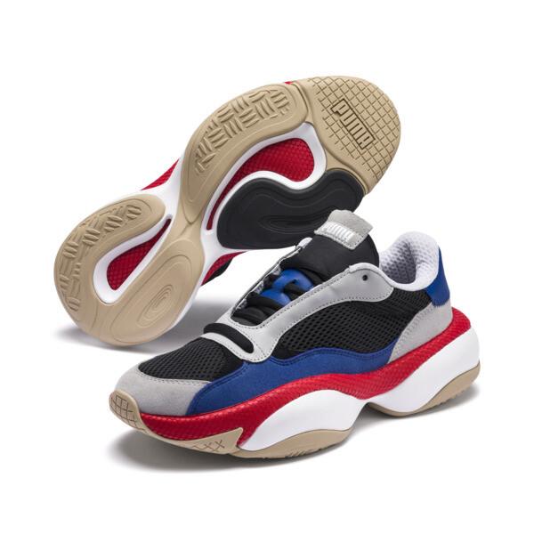 Alteration Kurve Sneaker, High Rise-Puma Black, large