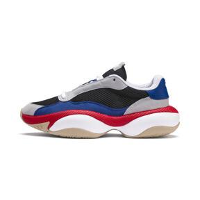 Thumbnail 1 of Alteration Kurve Sneaker, High Rise-Puma Black, medium