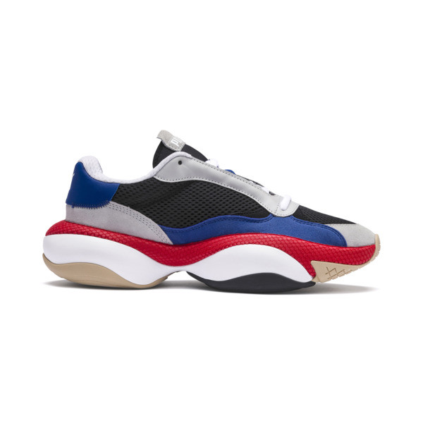 bc8d424a616 Alteration Kurve Trainers | High Rise-Puma Black | PUMA Featured ...
