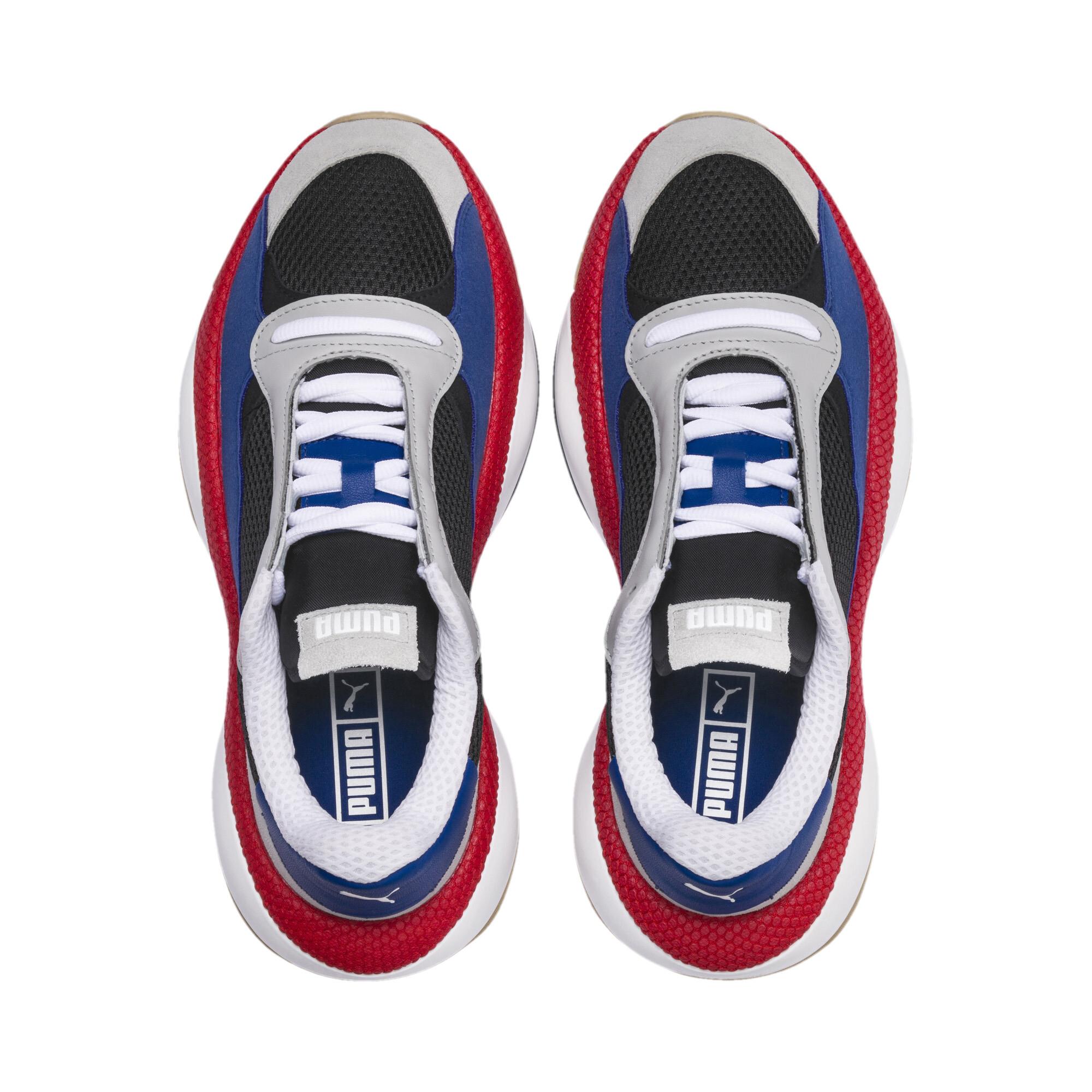 PUMA-Alteration-Kurve-Sneakers-Unisex-Shoe thumbnail 7