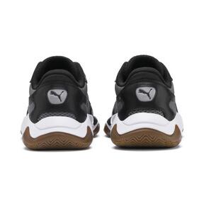 Miniatura 4 de Zapatos deportivos Storm Pulse, Puma Black-CASTLEROCK, mediano