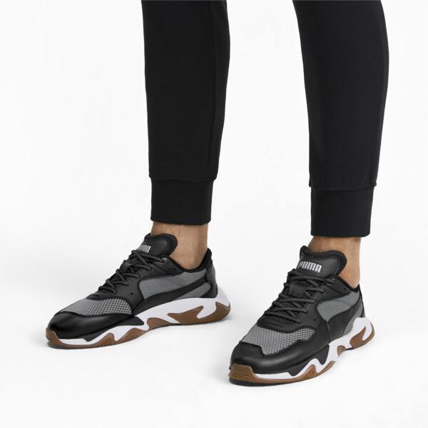 Zapatos deportivos Storm Pulse, Puma Black-CASTLEROCK, grande