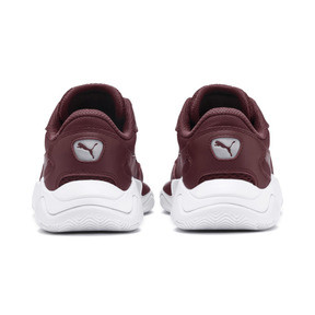 Miniatura 4 de Zapatos deportivos Storm Pulse, Vineyard Wine, mediano