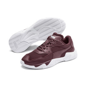 Miniatura 3 de Zapatos deportivos Storm Pulse, Vineyard Wine, mediano