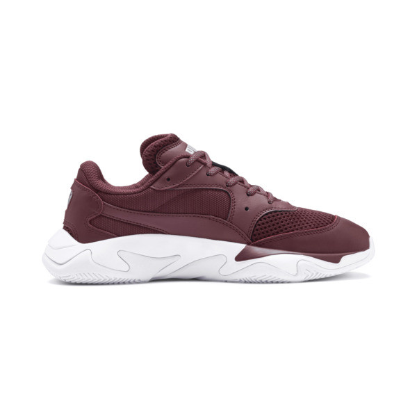 Zapatos deportivos Storm Pulse, Vineyard Wine, grande