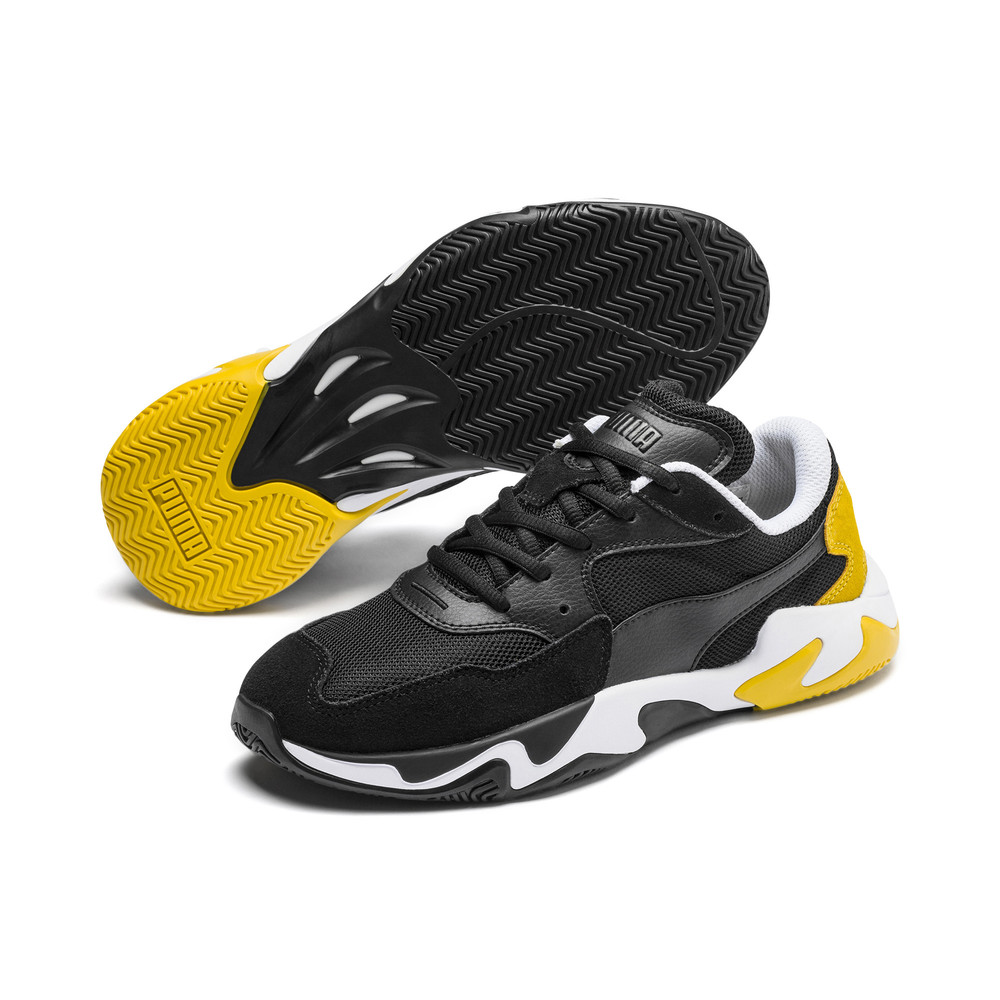 Image PUMA Storm Adrenaline Trainers #2