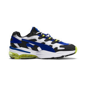 Thumbnail 6 van CELL Alien OG sportschoenen, Puma Black-Surf The Web, medium