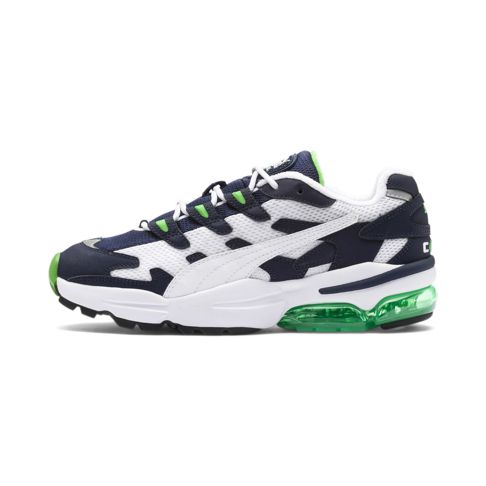 Image PUMA CELL Alien OG Trainers #1