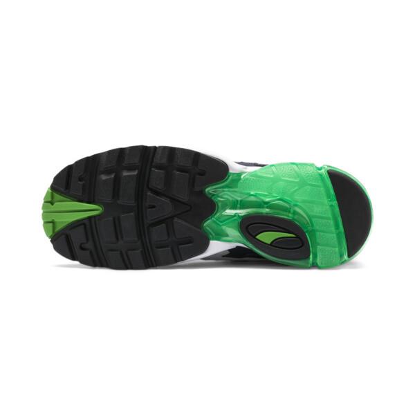 CELL エイリアン OG スニーカー, Peacoat-Classic Green, large-JPN