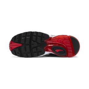 Thumbnail 5 van CELL Alien OG sportschoenen, Puma Black-High Risk Red, medium