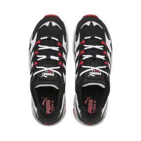 Thumbnail 7 van CELL Alien OG sportschoenen, Puma Black-High Risk Red, medium