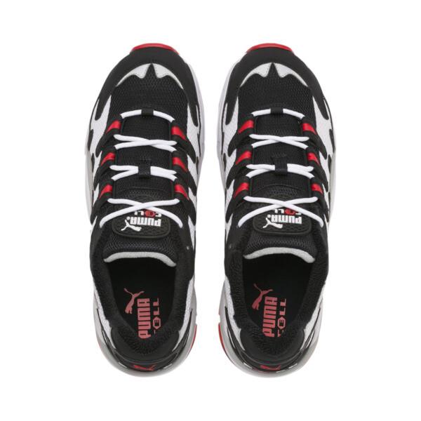 CELL Alien OG sportschoenen, Puma Black-High Risk Red, large