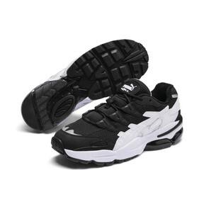Miniatura 3 de Zapatos deportivos CELL Alien OG, Puma Black-Puma White, mediano
