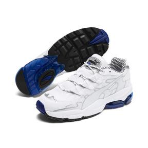 Imagen en miniatura 3 de Zapatillas CELL Alien Kotto, Puma White-Puma White, mediana
