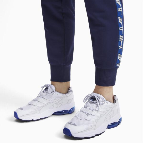 CELL Alien Kotto Sneakers, Puma White-Puma White, large
