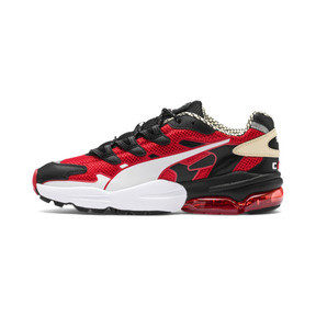 Anteprima 1 di CELL Alien Kotto Trainers, High Risk Red-Puma Black, medio