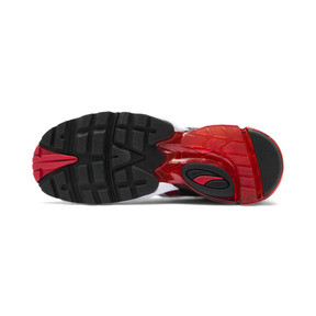 Anteprima 5 di CELL Alien Kotto Trainers, High Risk Red-Puma Black, medio