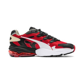 Anteprima 6 di CELL Alien Kotto Trainers, High Risk Red-Puma Black, medio