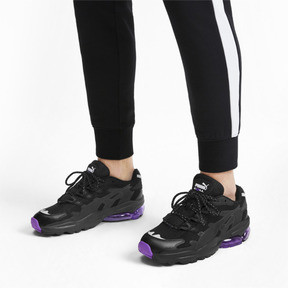 Anteprima 2 di CELL Alien Kotto Trainers, Puma Black-Puma Black, medio