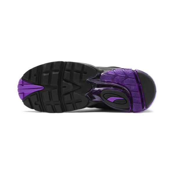 CELL Alien Kotto Trainers, Puma Black-Puma Black, large