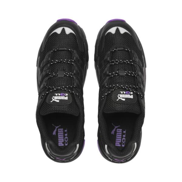 Zapatillas CELL Alien Kotto, Puma negro - Puma negro, grande
